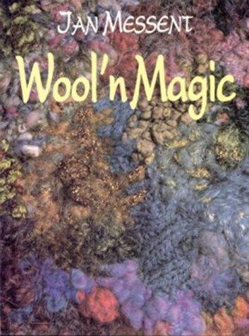 9780855327026: Wool'n Magic