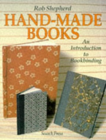 9780855327545: Hand-Made Books: An Introduction to Bookbinding