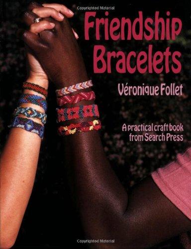 9780855328030: Friendship Bracelets