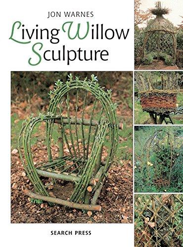 9780855328344: Living Willow Sculpture