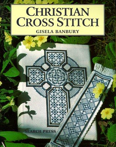 9780855328399: Christian Cross Stitch