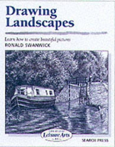 9780855328467: Drawing Landscapes (Leisure Arts)