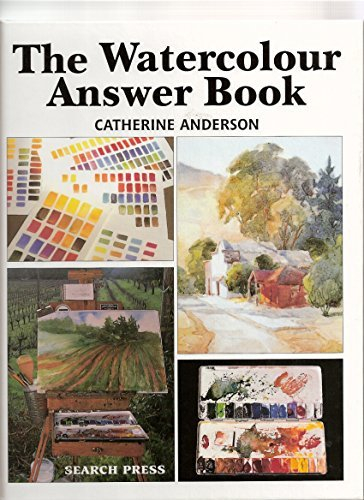 9780855328559: The Watercolour Answer Book