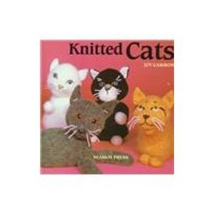 9780855328801: Knitted Cats/Knitted Dogs