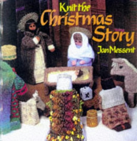 9780855328818: Knit the Christmas Story