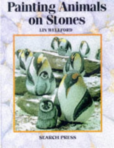 9780855328849: Art of Painting Animals on Stones