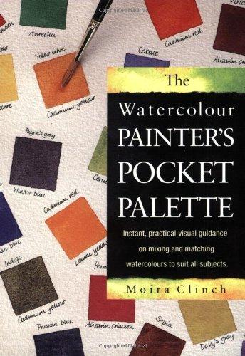 9780855328863: Watercolour Painter's Pocket Palette
