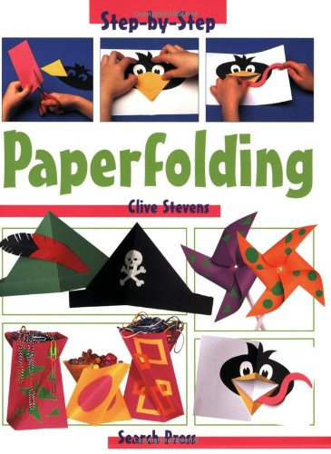 9780855329082: Paperfolding (Step-by-Step Children's Crafts)