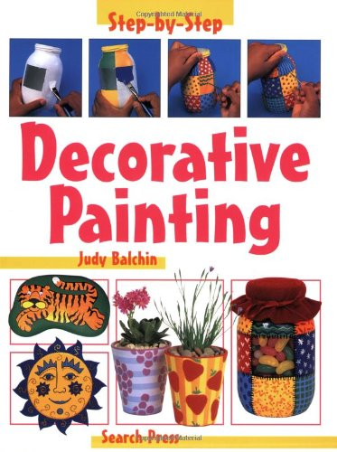 9780855329105: Decorative Painting (Step-by-Step Children's Crafts)