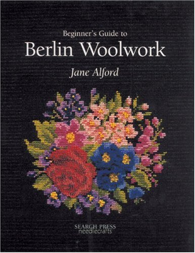 9780855329365: Beginner's Guide to Berlin Woolwork (Beginner's Guide to Needlecraft)