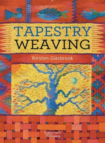 9780855329389: Tapestry Weaving