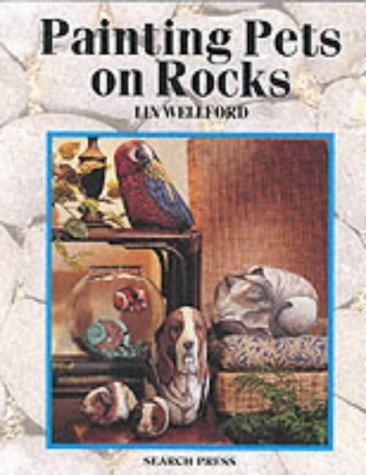 Painting Pets on Rocks: Wellford, Lin
