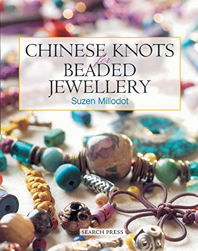 CHINESE KNOTS FOR BEADED JEWELLRY