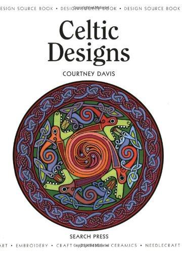 9780855329723: Celtic Designs (Design Source Books)