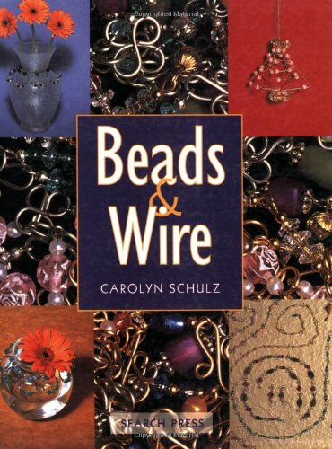 9780855329754: Beads and Wire