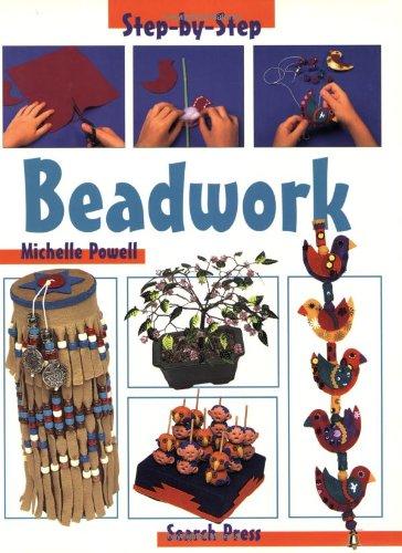 9780855329792: Beadwork (Step-by-Step Children's Crafts)