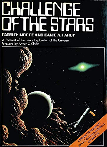 9780855330071: Challenge of the Stars