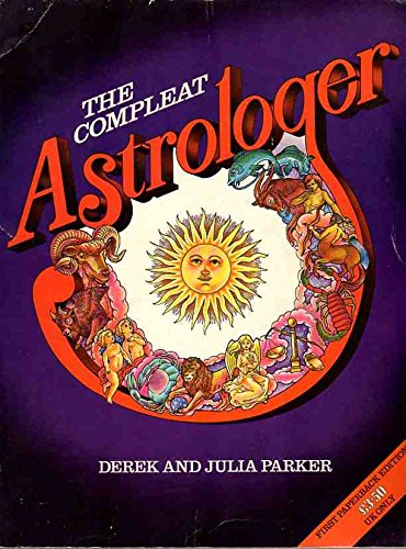 9780855330644: Compleat Astrologer