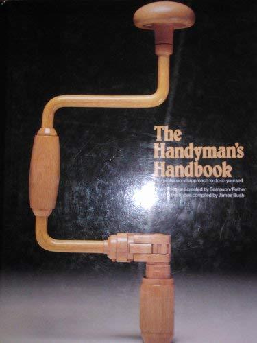 9780855330965: Handyman's Handbook