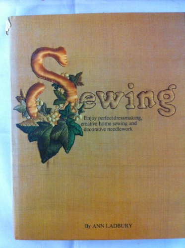 9780855331030: Sewing