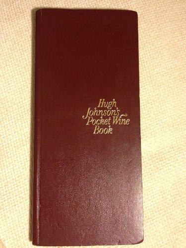 9780855331214: Hugh Johnson's Pocket Wine Book
