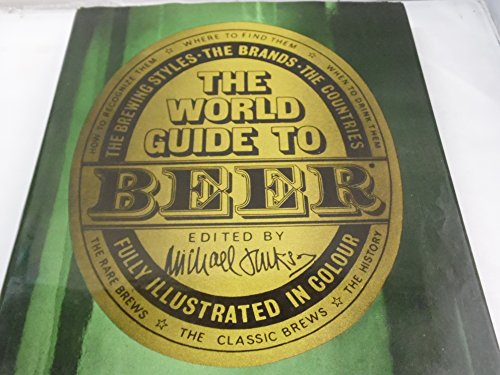 9780855331269: World Guide to Beer