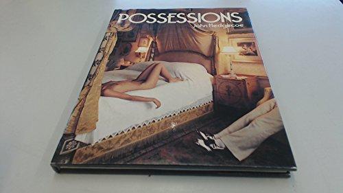 9780855331313: Possessions