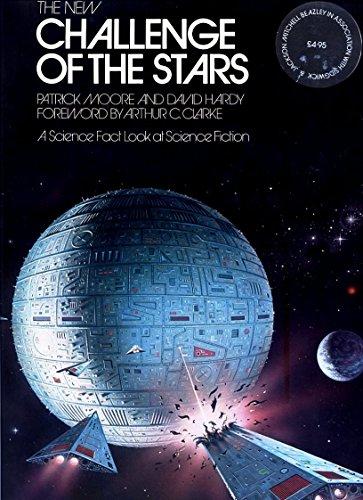 9780855331337: Challenge of the Stars