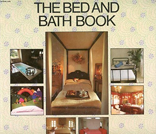 9780855331412: Bed and Bath Book