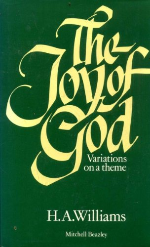 9780855331528: Joy of God