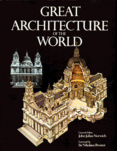 9780855331832: Great Architecture of the World