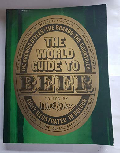 9780855331856: World Guide to Beer