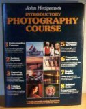 John Hedgecoe's Introductory Photography Course (0855332042) by Hedgecoe, John