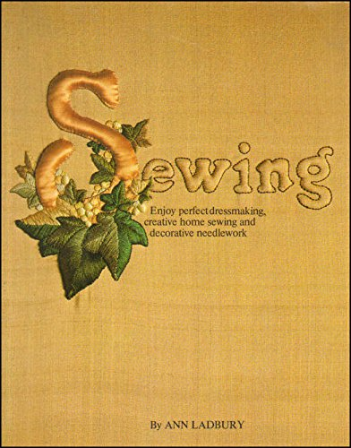9780855332570: Sewing
