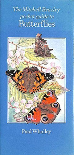 9780855333485: Mitchell Beazley Pocket Guide to Butterflies