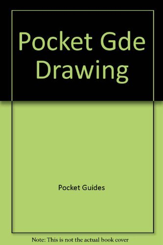 Pocket Gde Drawing: Pocket Guides