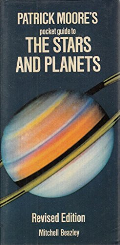 9780855333805: Patrick Moore's Pocket guide to the stars and planets