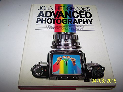 9780855333836: Advanced Photography