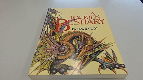 9780855334147: Tolkien Bestiary