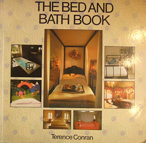 9780855334161: The Bed and Bath Book