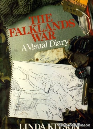 The Falklands War: A Visual Diary