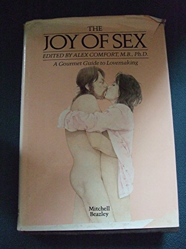 9780855335083: Joy of Sex: Gourmet Guide to Lovemaking