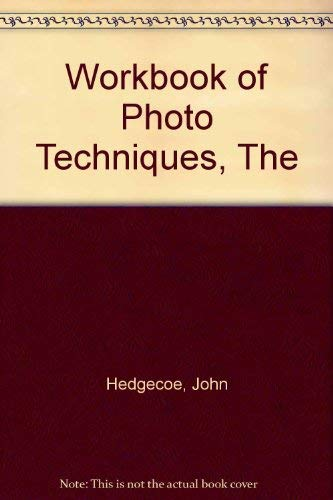 9780855335410: The Workbook of Photo Techniques