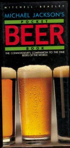 9780855335564: Michael Jackson's Pocket Beer Book (Mitchell Beazley pocket guides)