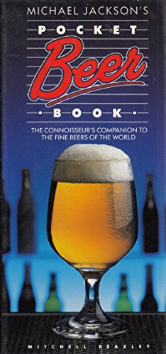 9780855335564: Michael Jackson's Pocket Beer Book (Mitchell Beazley pocket guides)