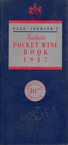 9780855336301: Hugh Johnson's Pocket Wine Book
