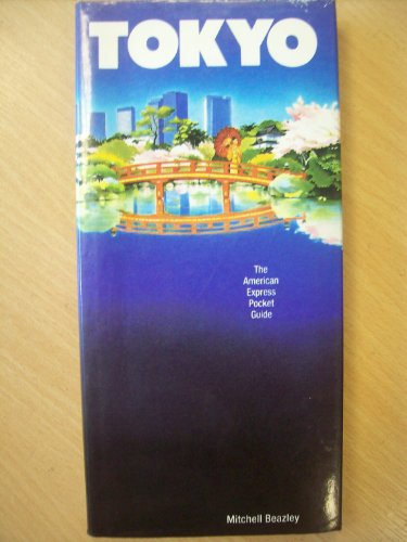 9780855336394: American Express Pocket Guide to Tokyo (American Express Pocket Guides)
