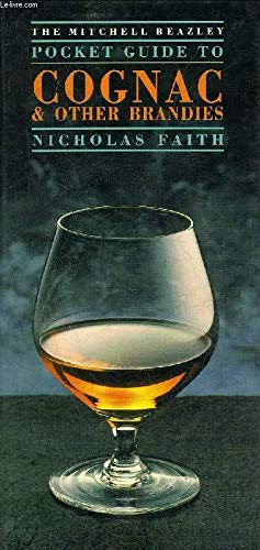 Pocket Guide to Cognac and Other Brandies