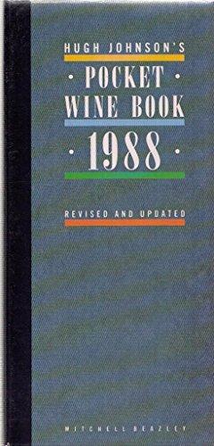 9780855336653: Hugh Johnson's Pocket Wine Book
