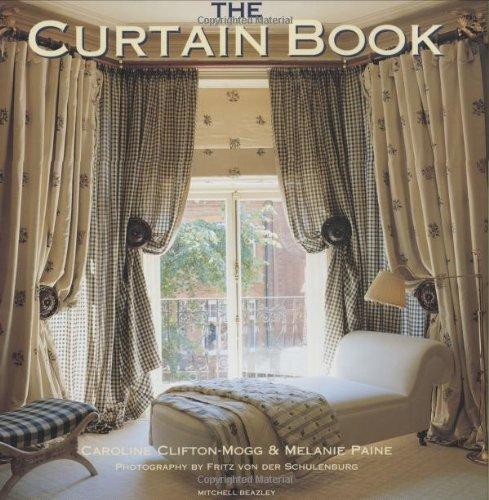 9780855337193: The Curtain Book